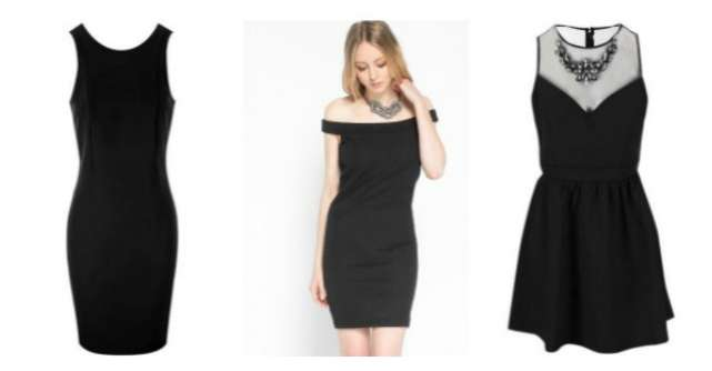 5 Tipuri de rochii care nu se vor demoda niciodata