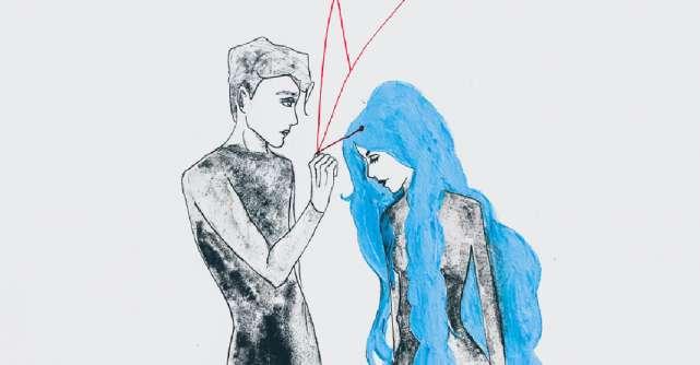 Universul vorbește cu tine prin oamenii nepotriviți pe care îi aduce pe drumul tău. Ascultă-l și învață lecțiile