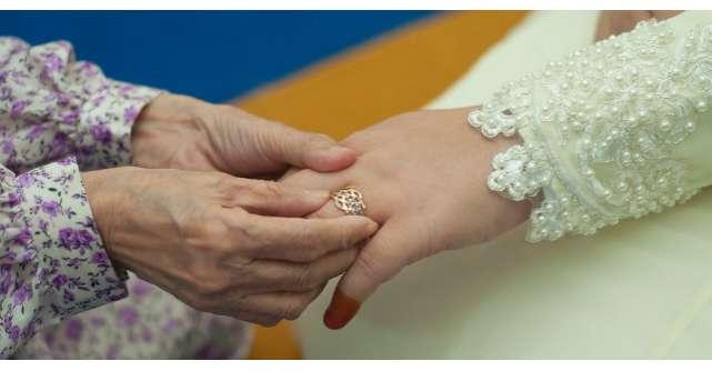 Aceasta mama i-a dat fiicei sale o scrisoare in ziua nuntii. O lectie de viata