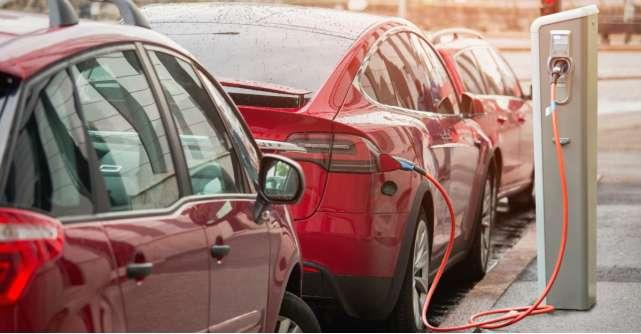 La Kaufland, încărcarea mașinilor electrice e din partea casei