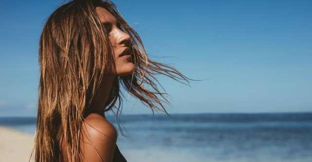 Cum avem grijă de părul nostru pe perioada verii?