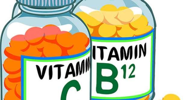 INCREDIBIL: Lipsa acestor vitamine poate duce la DURERI DE CAP frecvente