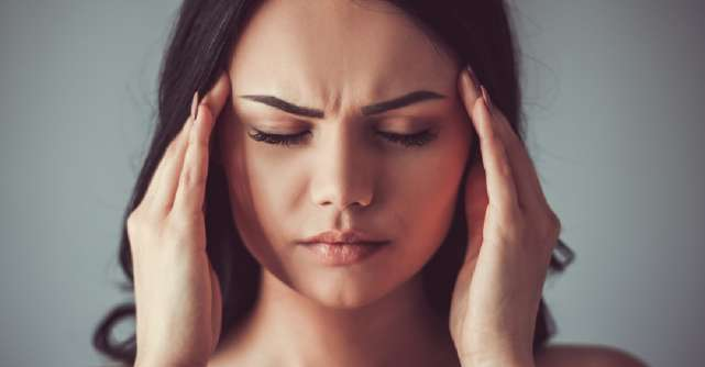 Te doare capul cand se schimba vremea? Iata cum sa scapi de disconfort, conform unui neurolog!