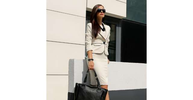 YOKKO Fashion lanseaza Colectia Business Toamna 2013