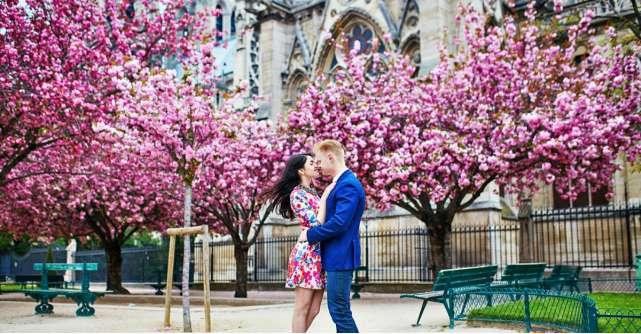 Horoscopul dragostei pentru luna APRLIE: cei singuri au sansa de a-si gasi partenerul ideal