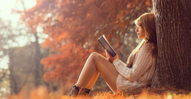 5 carti minunate care te vor ajuta sa ai succes in viata