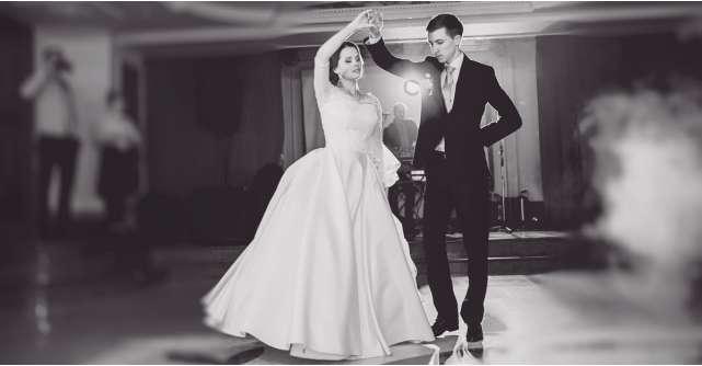 Tendintele Arthur Murray pentru dans de nunta in 2017