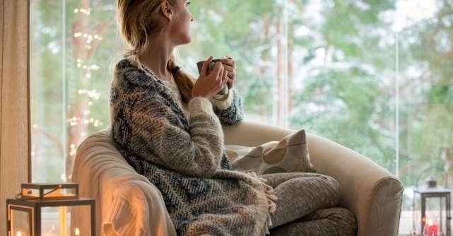 Cum creezi o atmosferă caldă și primitoare la tine acasă