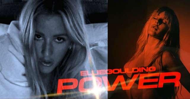 Ellie Goulding a lansat piesa Power