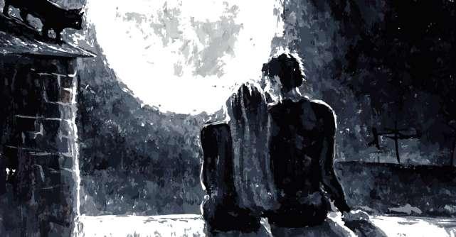 Te iubeste cu toata inima pentru ca stie cum este sa fii iubit cu portia