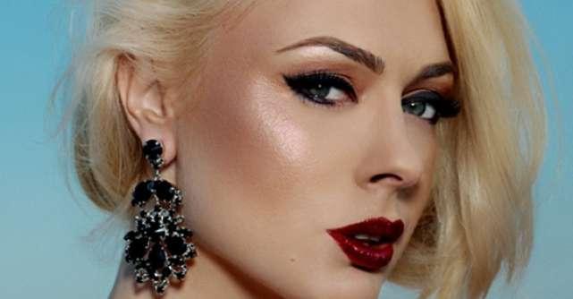 Giulia Nahmany recomanda bijuteriile statement pentru toamna 2013