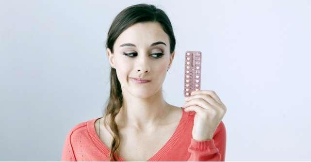 6 Mituri despre pastilele anticonceptionale