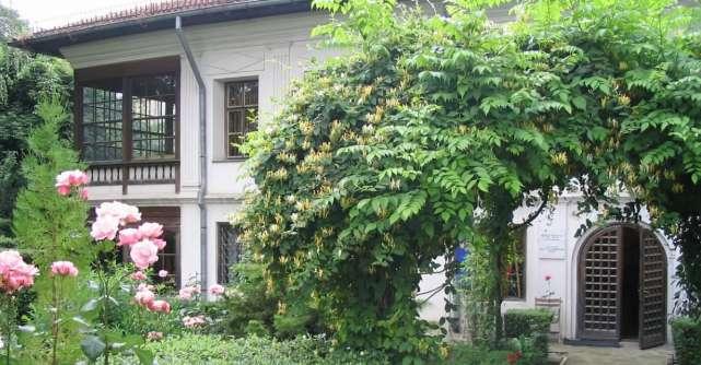 Muzeul Theodor Pallady se redeschide de astăzi