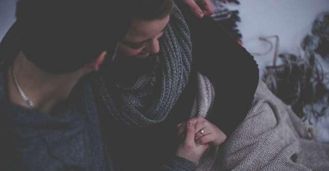 Daca dragostea doare, atunci nu este dragoste adevarata