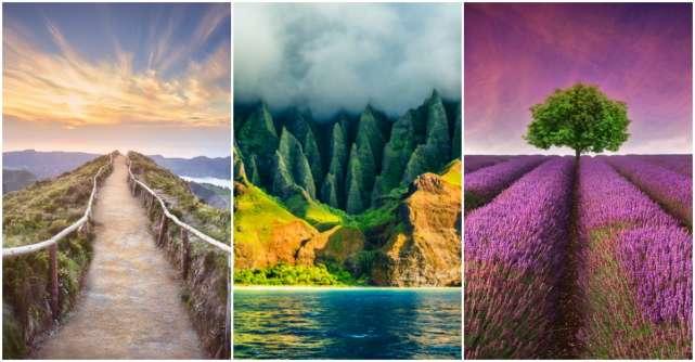 Alege o imagine de mai jos și află ce iți rezervă destinul în această vară