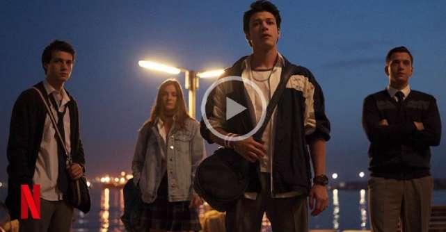 Netflix lanseaza trailerul oficial pentru cel de-al doilea si ultimul sezon din Love 101