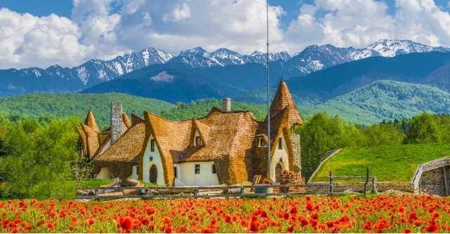 Locuri de vizitat in Romania: 7 destinatii de vis