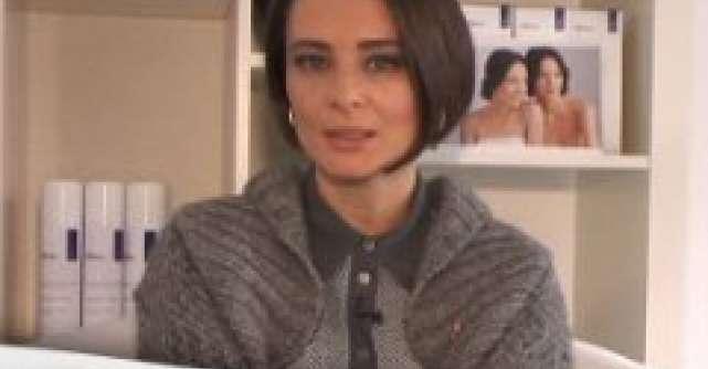 Video-interviu: Rucsandra Hurezeanu