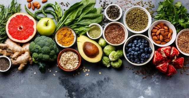 Dieta pentru oboseala cronica te ajuta sa ai energie din nou