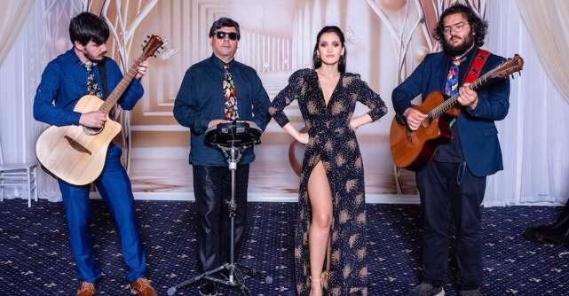 Alya, de la succes international la muzica populara!