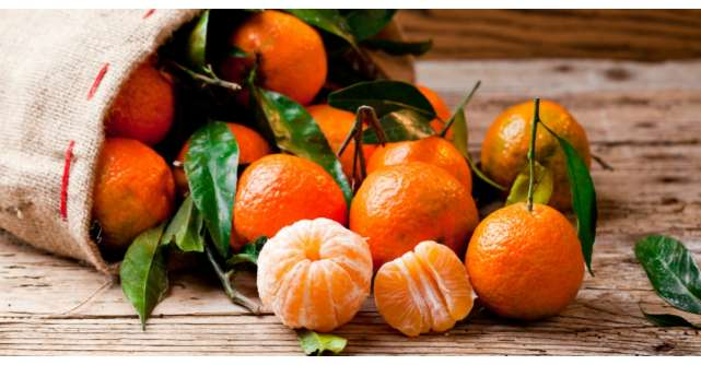 Care este diferenta dintre mandarine si clementine?