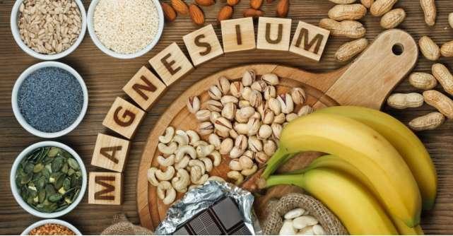 Ce trebuie sa faci atunci cand organismul tau sufera de lipsa de magneziu?