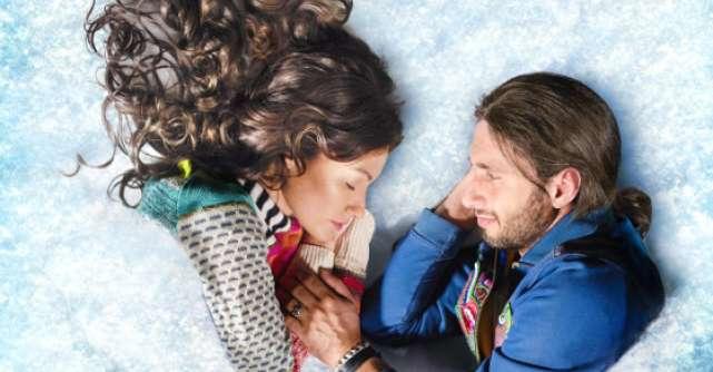 Aprilia si Sebastian, doi tineri artisti in cautarea unei povesti de iubire