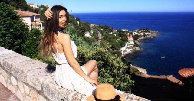 Lili Sandu: Mă schimb constant pentru că trăiesc într-o permanentă evoluție