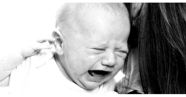 De ce nimeni nu mi-a spus cat de greu este sa fii mama?