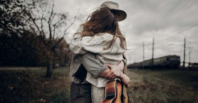 Cum sa fii fericita in cuplu: 9 sfaturi de la specialisti