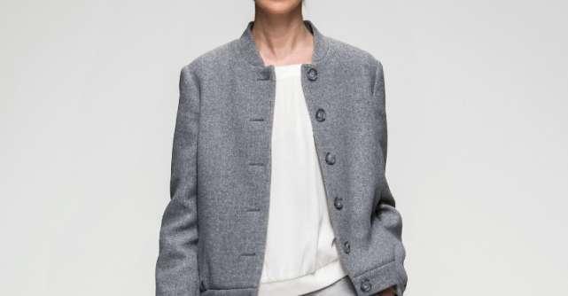 Stefanel lanseaza colectia de toamna/iarna 2017 mizand pe tricotaje cu modele inovatoare