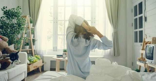 Reguli pentru un somn odihnitor. Nu ora de culcare e cheia!