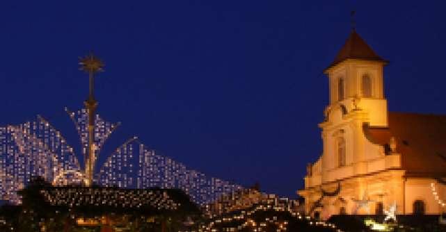 Turul Pietelor de Craciun in Europa