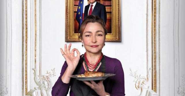Premiera: Haute Cuisine, povestea bucataresei personale a presedintelui Frantei