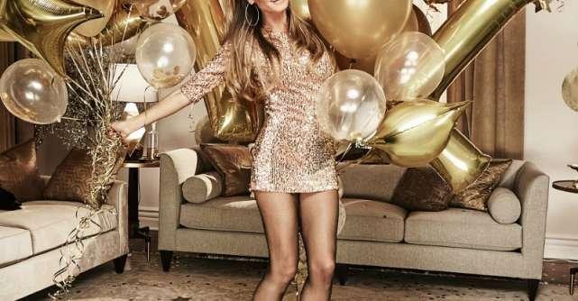 #LETSCELEBRATE: A doua colectie de moda creata de Heidi Klum si Lidl