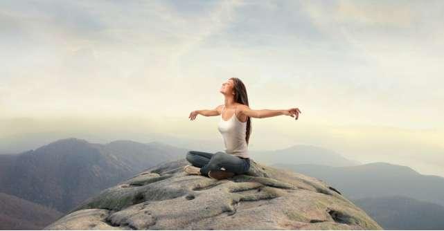 5 motive pentru care sa te concentrezi pe respiratie