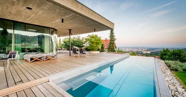 Arhitectura contemporana: Casa E, Caramel Architects