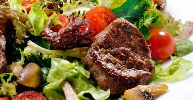 Salata de iarna: o reteta usoara si deosebita