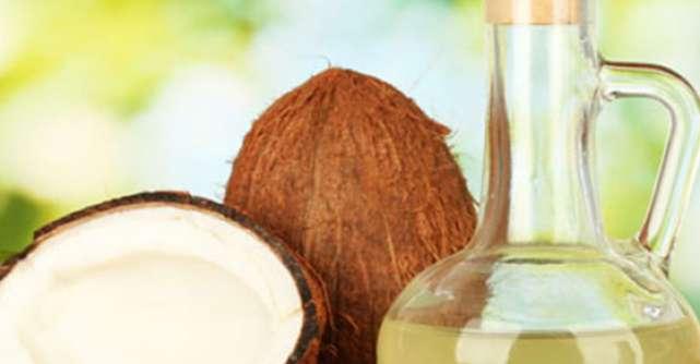 Uleiul de cocos: superalimentul bun la toate
