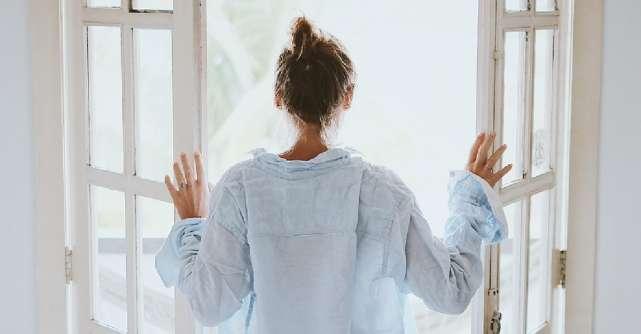 Esti anxioasa cand te trezesti? 5 moduri de a reduce stresul de dimineata, pentru a incepe ziua cu dreptul