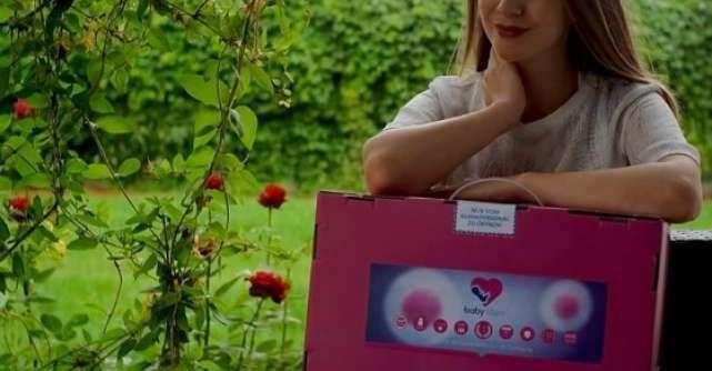 Baby Stem, singura banca de celule stem care aduce calitatea germana in Romania.