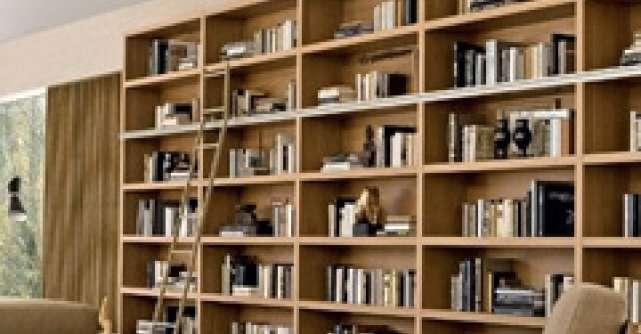 Shopping: piese de mobilier din lemn