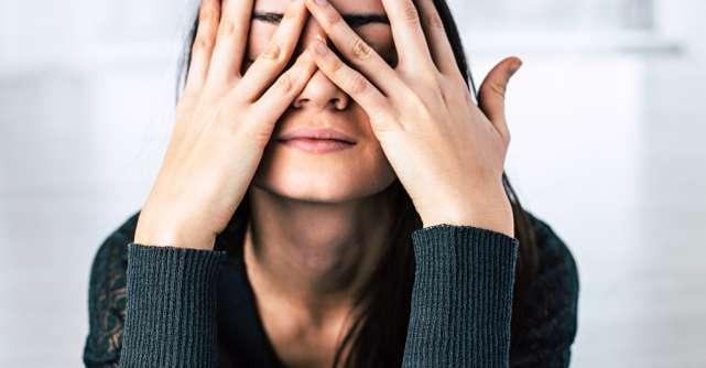 Ai grijă de tine! Stresul poate duce la boli fizice concrete