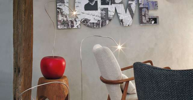 15 lampadare moderne, care vor atrage privirile