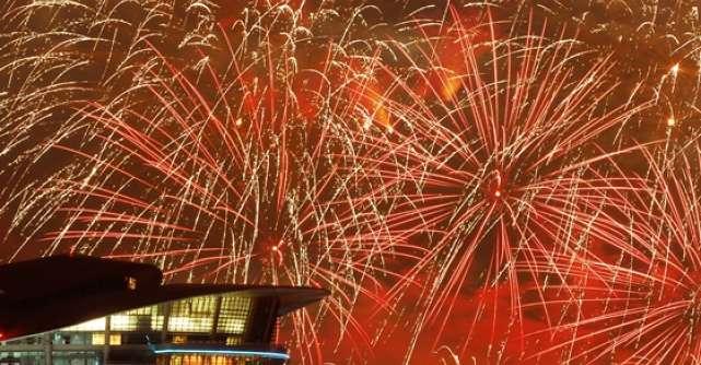 Simboluri si superstitii de Anul Nou