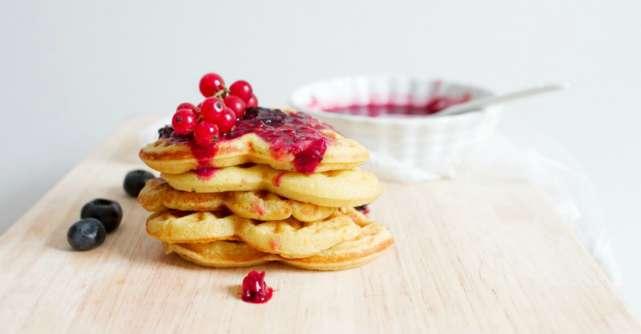 Retete pentru un mic dejun gustos si savuros. Iti vor insenina diminetile!