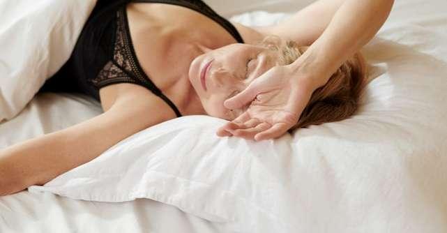 Menopauza prematură - simptome și care pot fi cauzele