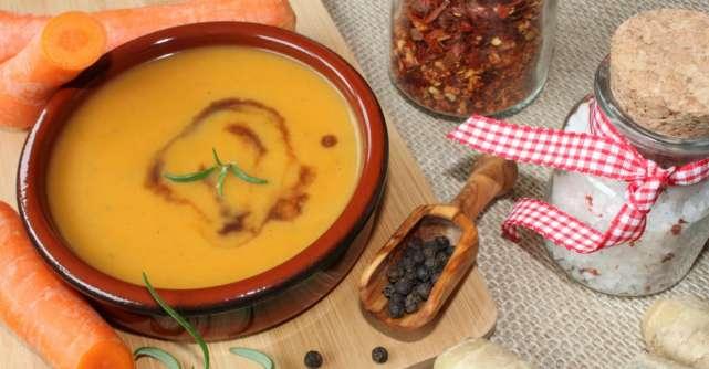 Retete de supe pentru slabit. Scapi de kilograme sanatos si fara efort!