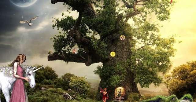 Horoscopul mitologic: Ce fiinta supranaturala esti?