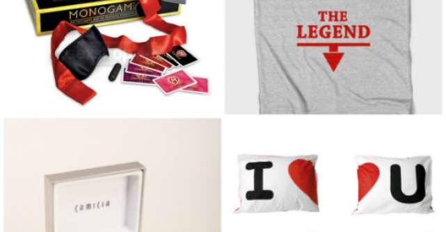 33+1 Cadouri pentru EL de Valentine's Day